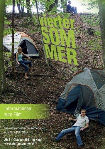 Pressemappe (PDF) - Vierter Sommer