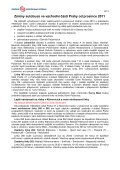 Informační zpravodaj č. 20/2011 - Dolní Počernice - Page 6