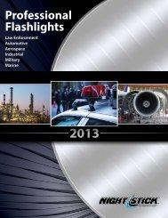 Bayco Nightstock Catalogue - OzLed
