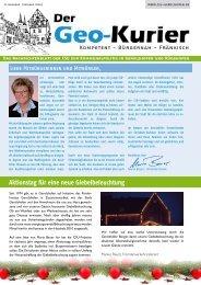 Geokurier2009-02 2009-12-04 web - CSU