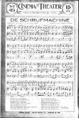 Op pagina 12 een liedje van ARNOLD SPOEL - Zoek direct in de ... - Page 7