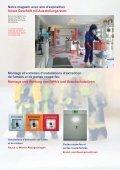 PROTECTION INCENDIE TECHNIQUE DE ... - firetec.lu » Home - Page 3