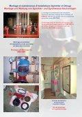 PROTECTION INCENDIE TECHNIQUE DE ... - firetec.lu » Home - Page 4