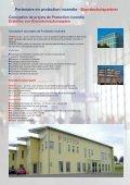 PROTECTION INCENDIE TECHNIQUE DE ... - firetec.lu » Home - Page 5
