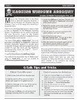 Autumn 2009 - Geek Gazette - Page 4