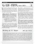 Autumn 2009 - Geek Gazette - Page 5