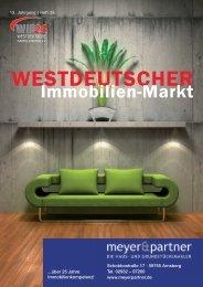 WESTDEUTSCHER - Meyer und Partner