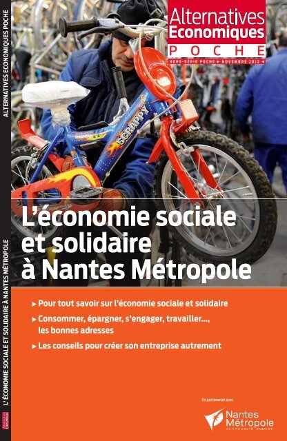 L'économie sociale et solidaire à Nantes Métropole - Consommer ...