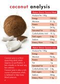 coconut - Jungle Produce - Page 4
