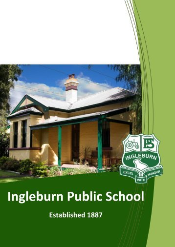 Download File - Ingleburn Public School
