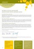 Lebensqualität - Tag 2013_Programm - Lebensqualität-Tag 2013 in ... - Seite 2