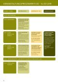 Lebensqualität - Tag 2013_Programm - Lebensqualität-Tag 2013 in ... - Seite 4