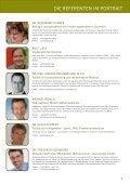 Lebensqualität - Tag 2013_Programm - Lebensqualität-Tag 2013 in ... - Seite 7