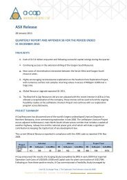 2010 004 December Quarterly Report and appendix 5B final (2).pdf