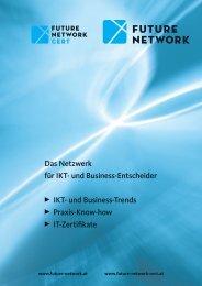 Download Future Network Broschüre