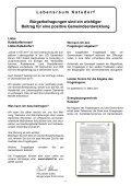 Ausgabe 264/03/2011 - Katsdorf - Page 4