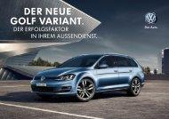 weitere Informationen (PDF; 5.7MB) - Volkswagen