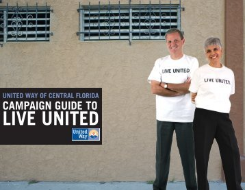 PDF Format - United Way of Central Florida
