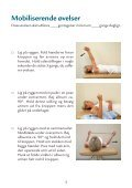 Øvelser fra fysioterapeuten - Page 3
