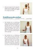 Øvelser fra fysioterapeuten - Page 7
