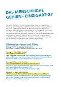 BrainFair 2013 - Swiss Society for Neuroscience - Seite 2