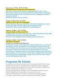 BrainFair 2013 - Swiss Society for Neuroscience - Seite 3