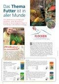Freunde Magazin Winter 2013 S. 70 - 104 - Alles für Tiere - Page 7