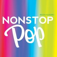 Nonstop Pop - Bloof Books