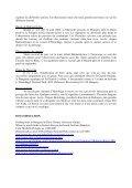 17 pages. Informations pratiques. Itinéraire détaillé ... - LPO - Page 2