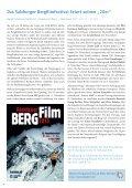 Ortsgruppe Rauris - Naturfreunde Salzburg - Seite 6