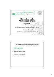 (Nowak Berufsbedingte Atemwegsallergien Update 3.10.2013 ...