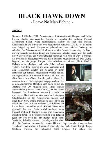 Seite 23 Neumann Thomas BLACK HAWK DOWN _5_ - Space 2063