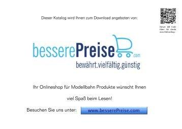 Auhagen Neuheiten 2013 - besserePreise.com
