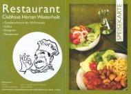Restaurant Schulte Hemminghof - Telegate