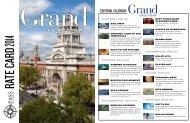 luxury travel - Compass Media Group