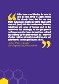 2014 Prospectus - Abeille Ruche School - Page 2