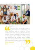 2014 Prospectus - Abeille Ruche School - Page 5