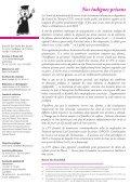 DOSSIER : droits de l'enfant en Europe - Dynamo International - Page 2