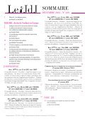 DOSSIER : droits de l'enfant en Europe - Dynamo International - Page 3