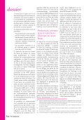 DOSSIER : droits de l'enfant en Europe - Dynamo International - Page 7