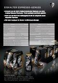 download salesfolder (pdf-version) - Cafferista - Seite 2