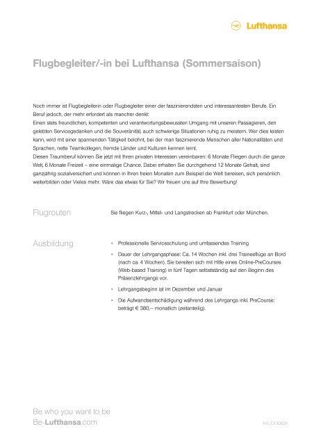 Bewerbung Ausbildungsleiter Berufseinsteiger Sofort Download