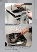 Öffnen der Jura S-Serie - KOMTRA GmbH - Page 6