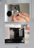 Öffnen der Jura S-Serie - KOMTRA GmbH - Page 7