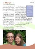 gehalten - Kirche Am Widey - Seite 5