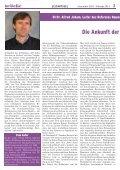 Brücke 5 - 2013 - Stadtpfarre Leoben - St. Xaver - Page 2