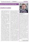 Brücke 5 - 2013 - Stadtpfarre Leoben - St. Xaver - Page 3