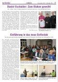 Brücke 5 - 2013 - Stadtpfarre Leoben - St. Xaver - Page 6