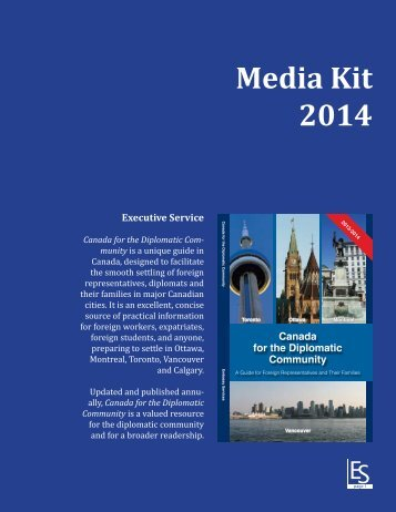 Media Kit 2014 Executive Service - Embassyservices.org