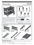 Assembly Instructions - The Land of Nod - Page 2